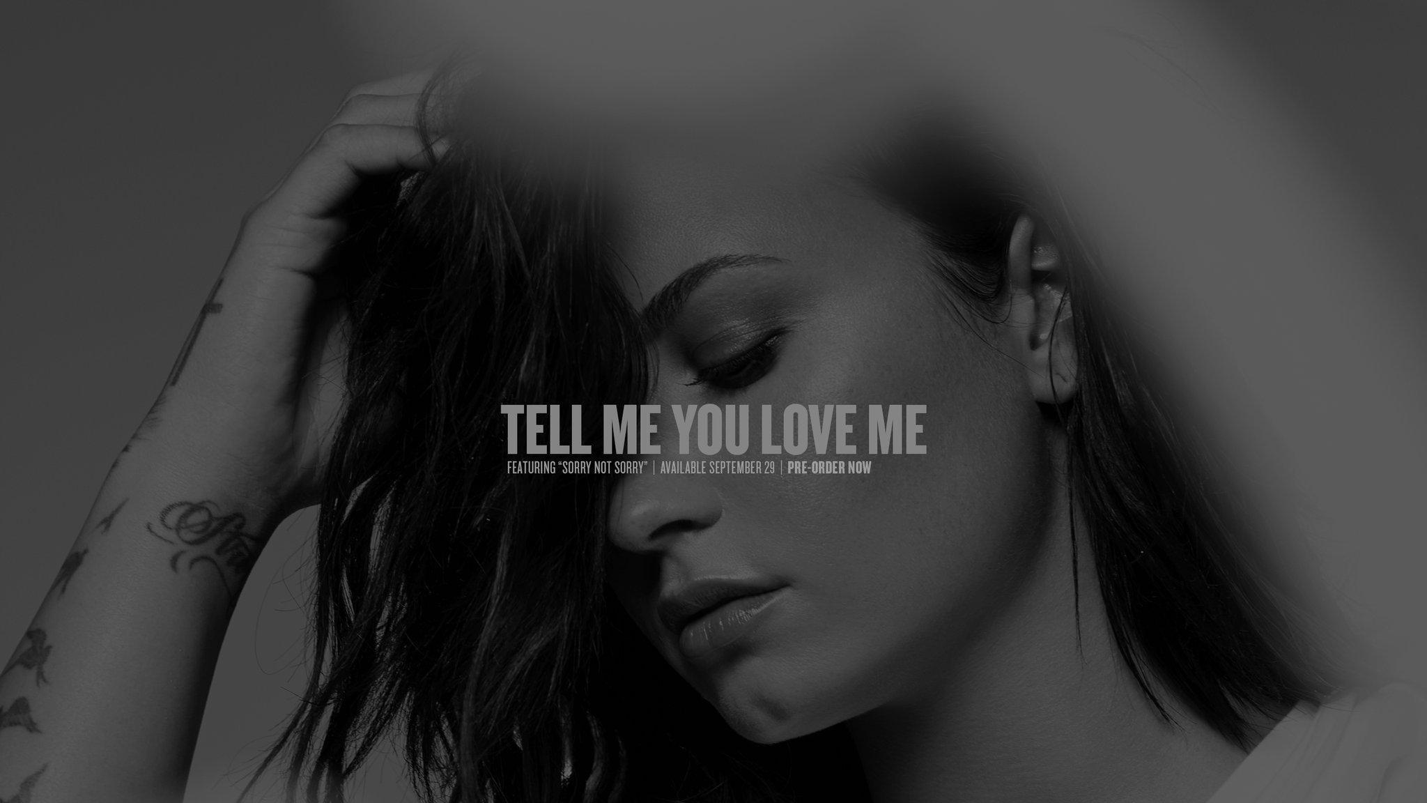 """Demi Lovato, il """"Tell Me You Love Tour"""" arriva in Italia"""