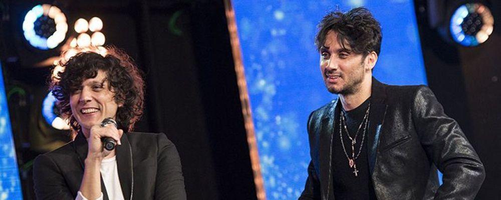 """Sanremo 2018, Ermal Meta e Fabrizio Moro accusati di plagio per """"Non mi avete fatto niente"""""""