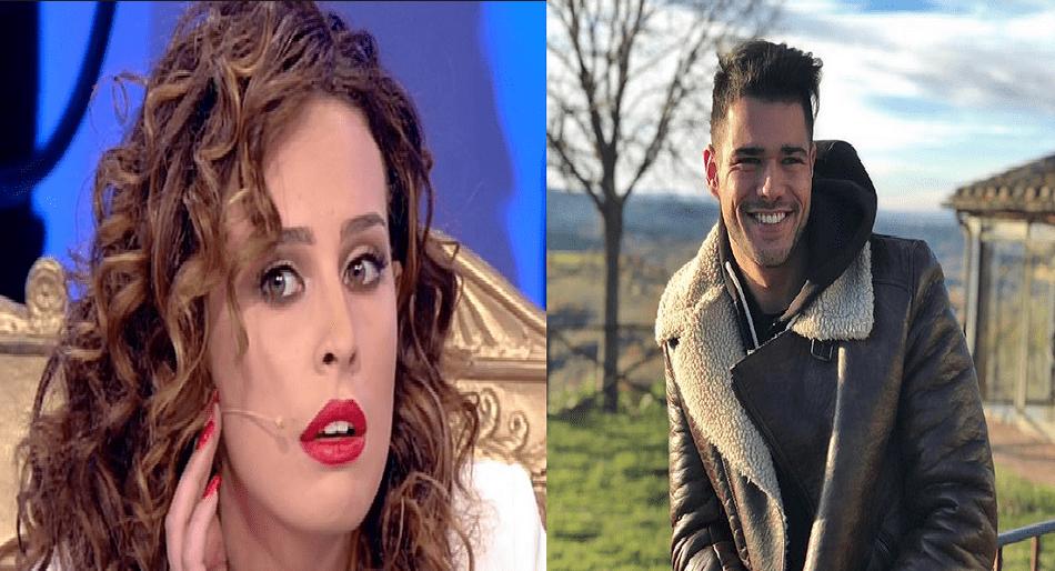 Uomini e Donne,Oggi: Nicolò Fabbri torna su richiesta di Sara