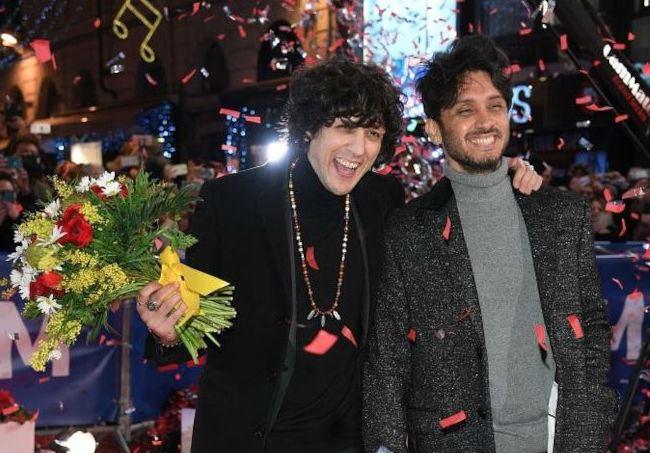 Sanremo 2018, Ermal Meta e Fabrizio Moro restano in gara
