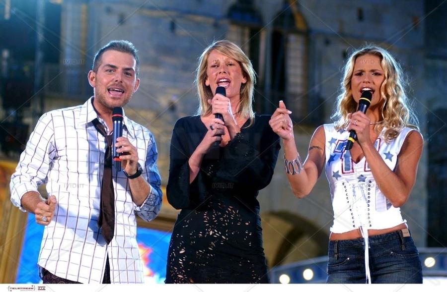 Festivalbar, torna la musica in piazza con Daniele Bossari conduttore?