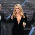 Sanremo 2018, gli ospiti della quarta serata
