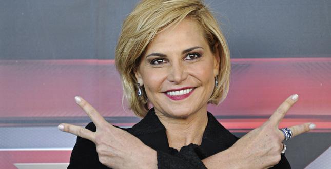 SanremoYoung, Simona Ventura torna in Rai come ospite
