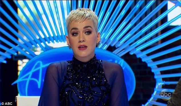 American Idol, Katy Perry alle prese con un fan di Taylor Swift