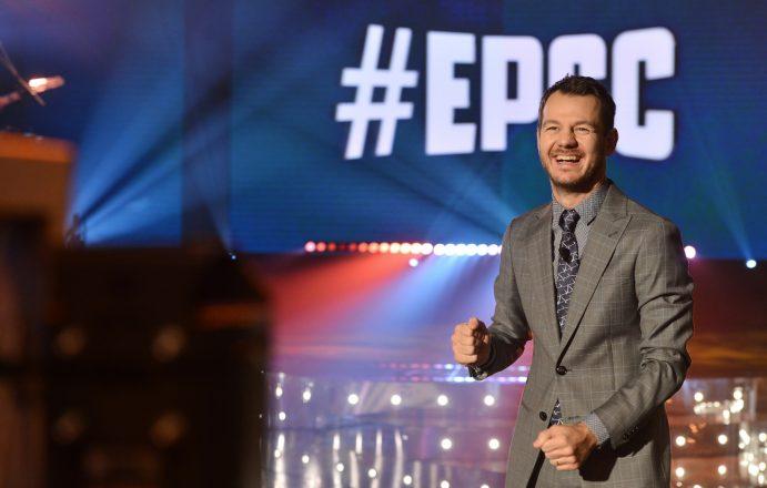"EPCC, Alessandro Cattelan risponde ad Ermal Meta: ""Sono solo battute!"""