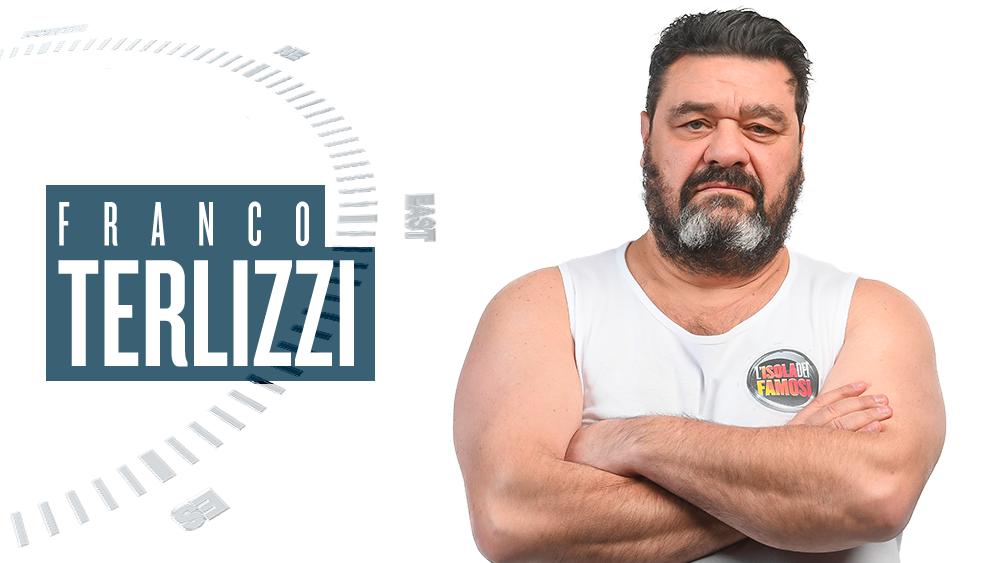 """Franco Terlizzi: """"Le privazioni sono tante e può crollare anche una roccia come me"""""""