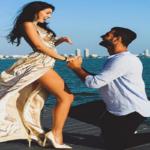 Clarissa Marchese e Federico Gregucci presto sposi: la proposta