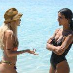 Rosa Perrotta ed Elena Morali criticate: scoppia la polemica