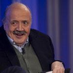 """Maurizio Costanzo: """"Ecco perchè Maria batte Milly"""""""