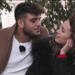 Uomini e Donne, Oggi: Luigi e Sara si baciano, Lorenzo si elimina