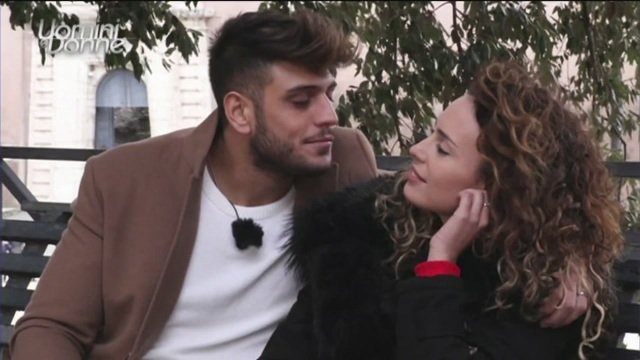 Uomini e Donne, Sara Affi Fella ha scelto Luigi Mastroianni