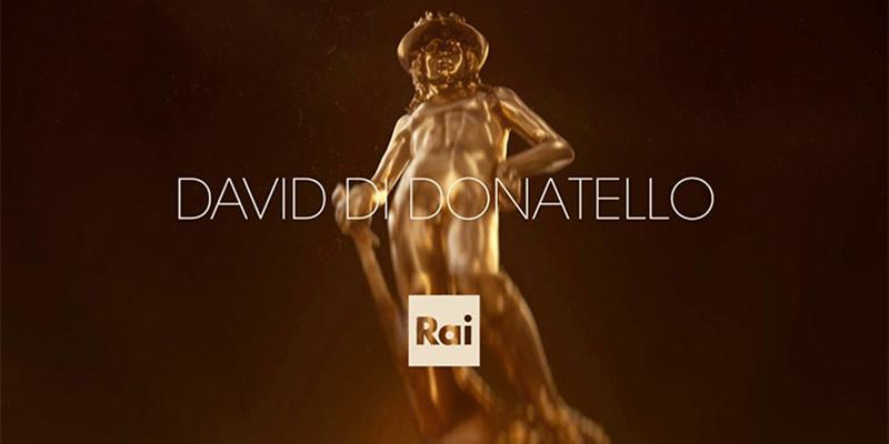 David di Donatello, ecco tutti i vincitori dell'edizione 2018