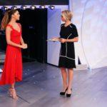 C'è Posta per Te: Belen Rodriguez e Andrea Iannone contro la prima di Ballando?