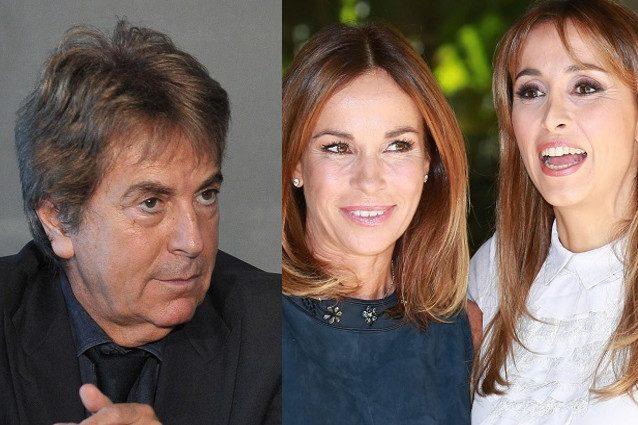 """Domenica In flop, parla l'ex direttore di Rai 1 Fabrizio Del Noce: """"Fa male al cuore vederla ridotta così"""""""
