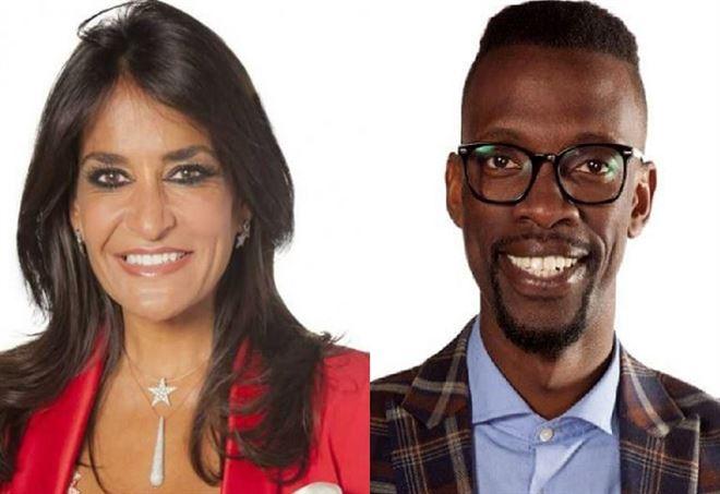 """Baye Dame accusa Aida Nizar: """"È razzista, questa va esclusa"""""""