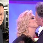 "Chicco Nalli: ""Tina insieme a Giorgio? Non sarei favorevole"""