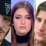 Uomini e Donne, Oggi: Giordano non si presenta Nilufar bacia Nicolò