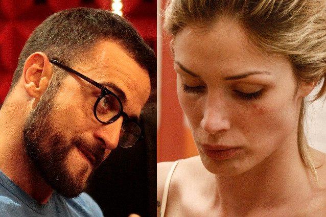 """GF Nip, Mariana Falace contro Danilo: """"Sei uno squallore di uomo"""""""