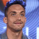 Matteo Gentili al Grande Fratello Nip per dimenticare Paola Di Benedetto