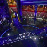 Non è l'Arena, Massimo Giletti perde la pazienza e chiarisce il rapporto con la Rai