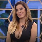 """Aida Yespica attacca il GF15: """"Non è accettabile vedere le donne così attaccate"""""""