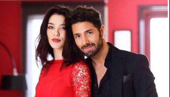 Claudio D'Angelo e Ginevra Pisani sono in crisi: parla l'ex tronista