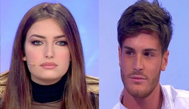 Uomini e Donne, Oggi: scoppia la lite tra Nilufar Addati e Giordano