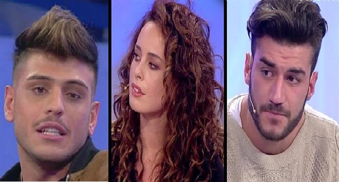UeD, Oggi: Sara Affi Fella pronta ad andare in villa con Luigi e Lorenzo
