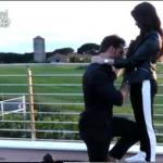 Mariano Catanzaro ha scelto a sorpresa Valentina Pivati