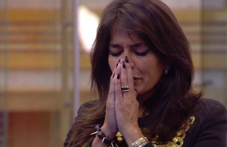Grande Fratello: Aida Nizar eliminata, parla Barbara D'Urso