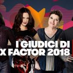 X Factor, Morgan propone Ronnie e Berlusconi come giudici