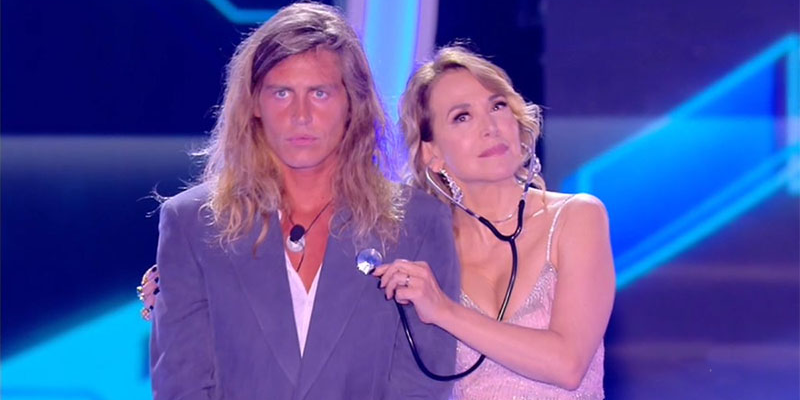 Alberto Mezzetti vincitore