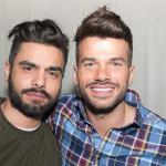 Claudio Sona e Mario Serpa si sono lasciati di nuovo? L'indizio