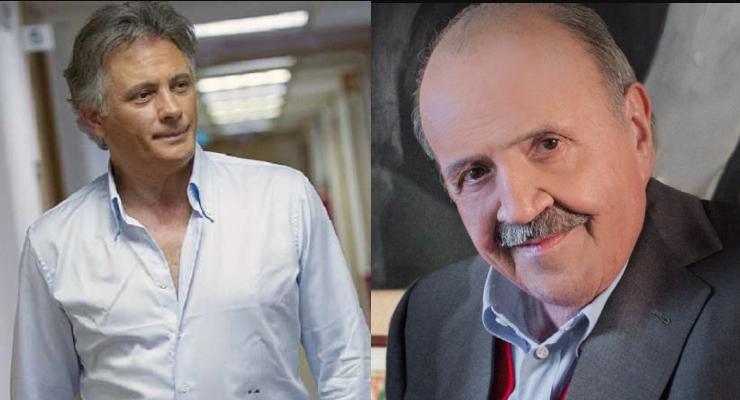 Giorgio Manetti dice addio a UeD? Parla Maurizio Costanzo