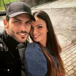 """Mariano Catanzaro felice con Valentina: """"Con lei è tutto molto bello"""""""