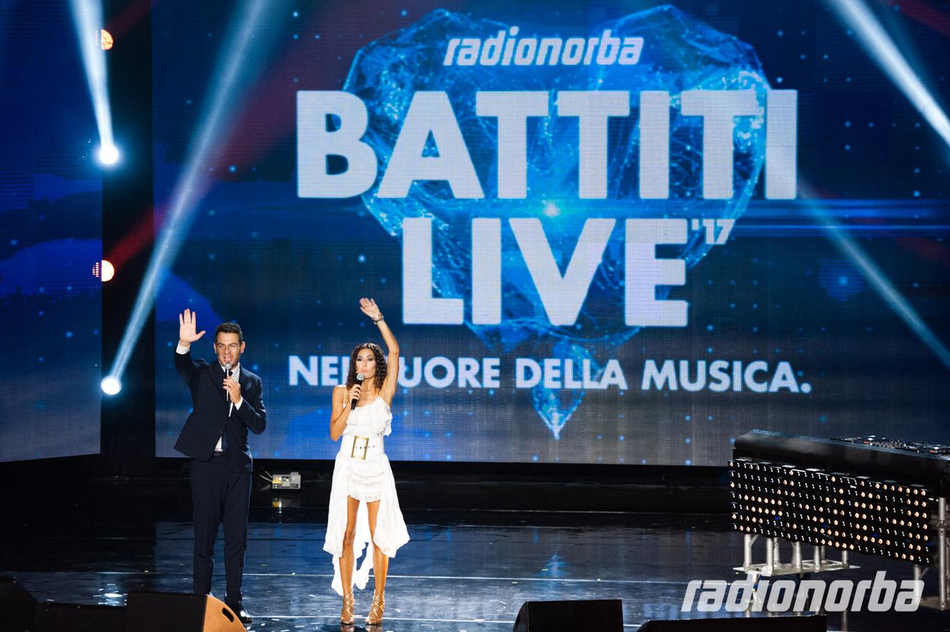 Battiti Live, lo show musicale di Radionorba è confermato su Italia1