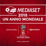 Mondiali 2018, ecco tutta l'offerta Mediaset