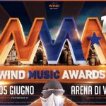 Wind Music Awards, la scaletta della serata di stasera