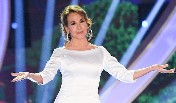 Barbara D'Urso, ora il suo sogno è Sanremo