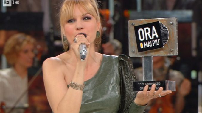 "Lisa vince ""Ora o Mai Più"" e critica Loredana Bertè: ""Avrei potuto denunciarla"""