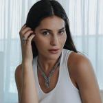 Ludovica Valli criticata ed insultata: lo sfogo social dell'ex tronista