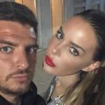 """Luigi Favoloso: """"Spero di costruire una famiglia con Nina Moric, ma..."""""""