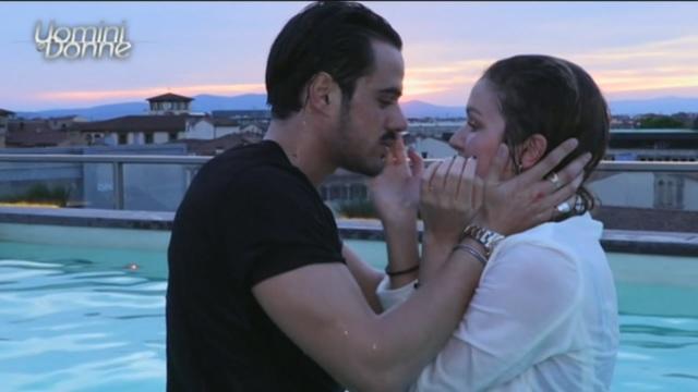 Nicolò Brigante e Marta Pasqualato