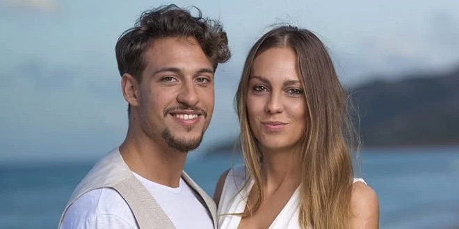Temptation Island, Martina e Gianpaolo