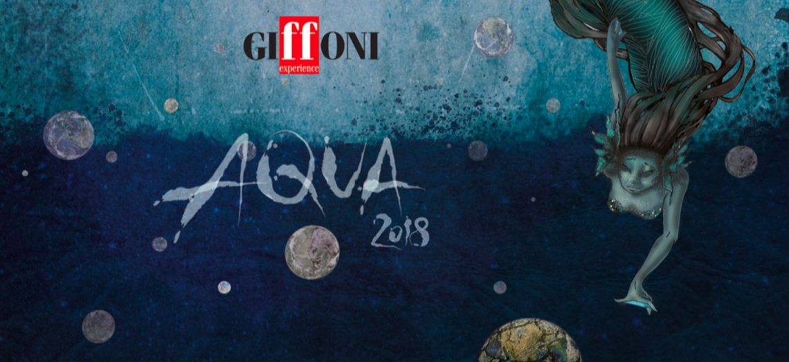 Giffoni 2018, al via la nuova edizione tra anteprime e ospiti interazionali