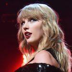 Taylor Swift, resta bloccata in aria per un guasto tecnico
