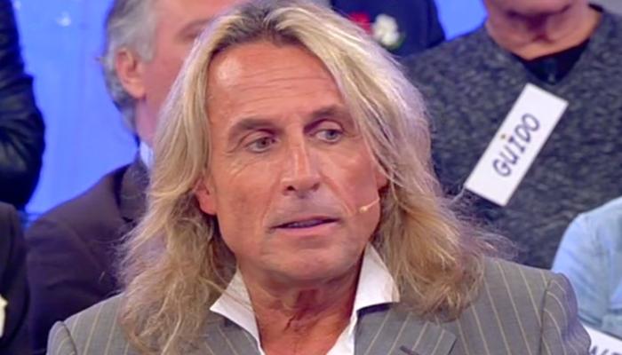 """Uomini e Donne, Marco Firpo svela: """"Ho rischiato di morire"""""""
