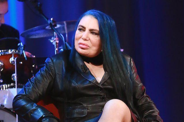 """Loredana Bertè, il nuovo album a settembre: """"Intendo andare a Sanremo in gara"""""""