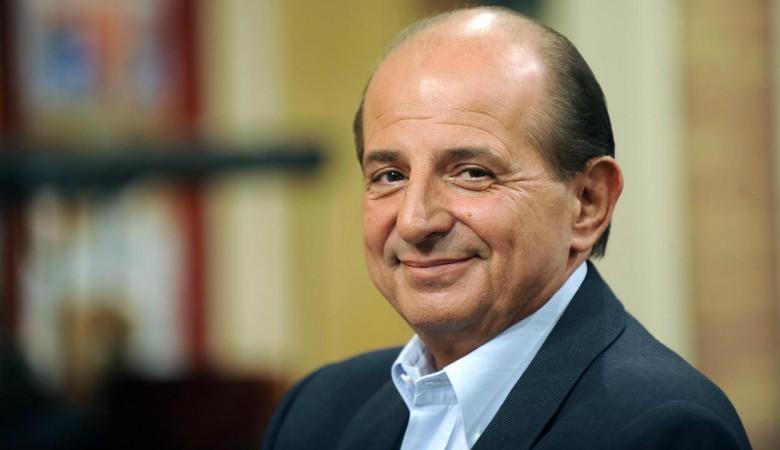 Giancarlo Magalli passerà presto a Mediaset?