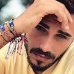 GF Vip, Francesco Monte escluso dal cast: tutta colpa di Ricci?